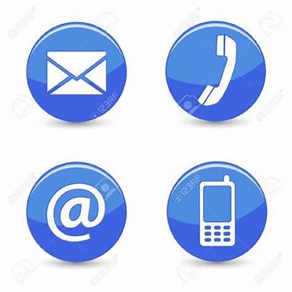 Web Icons Address Buttons Clipart Website Internet
