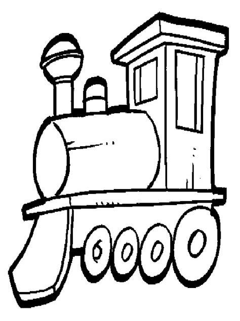Trein Kleurplaat Ns by Kleurplaten En Zo 187 Kleurplaat Treinen