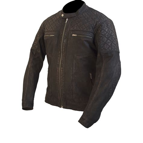 classic leather motorcycle jackets armr moto retoro classic leather motorcycle jacket