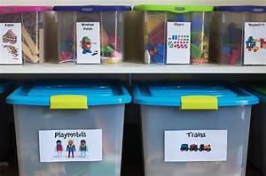 Idée Rangement Salle De Jeux : rangement jouets r no pinterest rangement jouet ~ Zukunftsfamilie.com Idées de Décoration