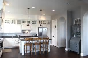 s casablanca kitchen soffit transformation