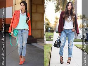 Jeans rasgado sem desleixo! | Studio21 Blog