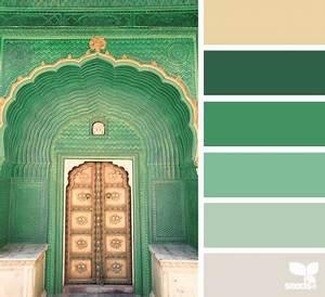 Farbpalette Wandfarbe Grün : farbpalette farben pinterest farben farbpalette und wandfarbe ~ Indierocktalk.com Haus und Dekorationen