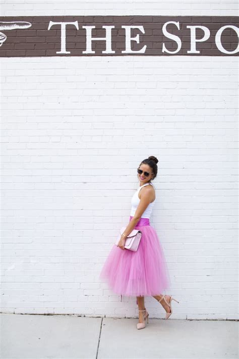 shabby apple athelia skirt the chic series pink tulle skirt by shabby apple