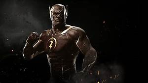 Flash In Injustice 2 Wallpapers HD Wallpapers ID 20105