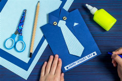 Father s Day Craft Ideas The Clickinks Blog