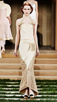 Chanel Haute Couture Spring/Summer 2016 | NUVO