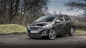 Peugeot 108 Style : new peugeot 108 review deals auto trader uk ~ Gottalentnigeria.com Avis de Voitures