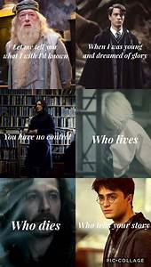 Harry Potter / ... Youtube Harry Potter Quotes