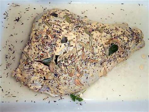 cuisiner du sanglier au four recette de cuissot de sanglier roti au four