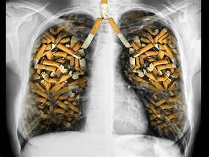 harmful effects of cigarettes heath effects of