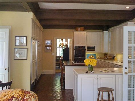 And After Charming 1920s Colonial by Center Colonial Kitchen Remodel Cg18 Roccommunity