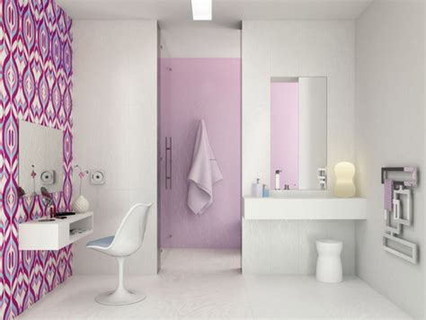 white tile bathroom designs 30 bathroom color schemes you never knew you wanted