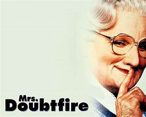 20 'Mrs. Doubtfire' Moments That Will Never Get Old