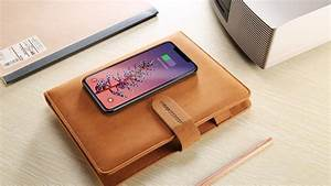 Tesmo  Fast Wireless Charger  Power Bank  U0026 Planner All