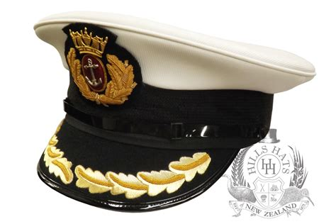 Merchant Navy Hat