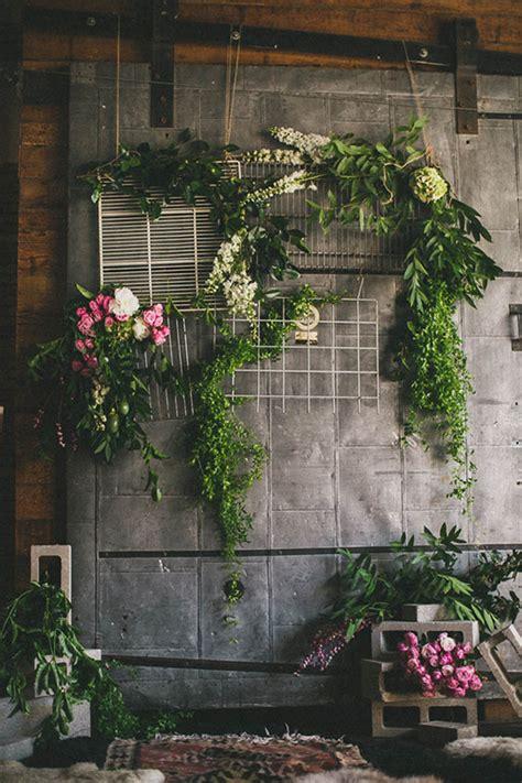 Backdrop Outdoor by The Canopy Artsy Weddings Weddings