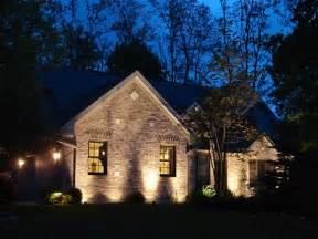 exterior home lighting decorative designs of exterior residence lighting for accents