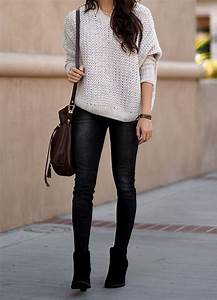 TOP-10 Leggings Outfit Ideas To Copy ASAP