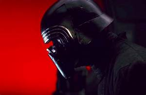Kylo Ren in Last Jedi: All About Coping With Childhood ...