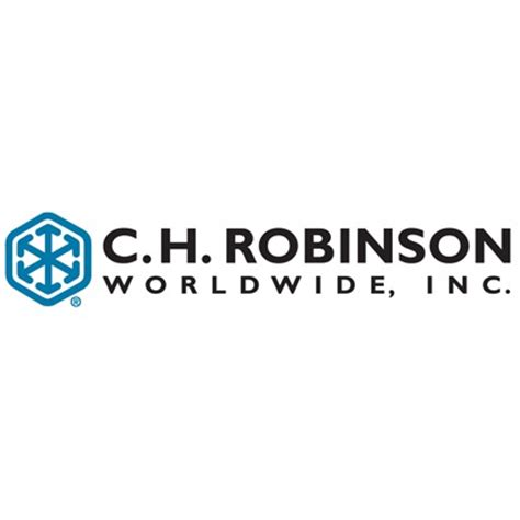 C.H. Robinson Worldwide on the Forbes Global 2000 List
