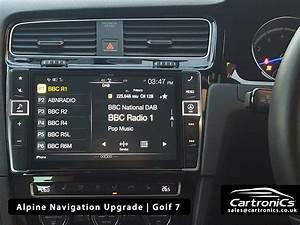 Golf 7 Radio : golf 7 navigation upgrade with alpine ~ Kayakingforconservation.com Haus und Dekorationen