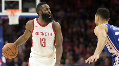 A James Harden trade would've created a championship ...