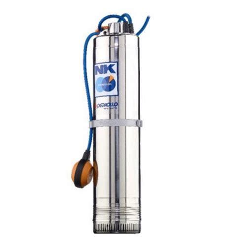 varan motors pompe eau immerge pour puits profond ou