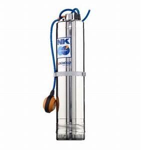 Pompe Immergée Puit : pompe immerg e automatique pour puits 220 240v pedrollo ~ Melissatoandfro.com Idées de Décoration