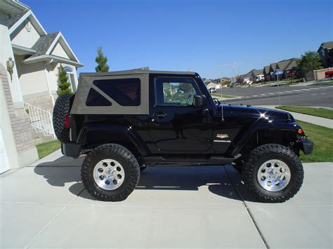 stock jeep vs lifted lifted vs stock page 3 jk forum com the top