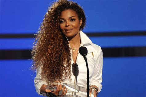 Janet Jackson Refutes Rumors She Has Cancer Todays News