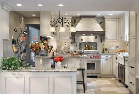 Santa Cecilia granite countertops for a fresh and modern