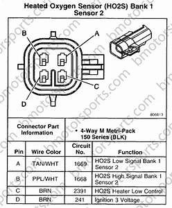 O2 Sensor Wiring - Hummer Forums