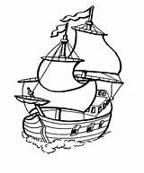 Boat Coloring Pages Printable sketch template