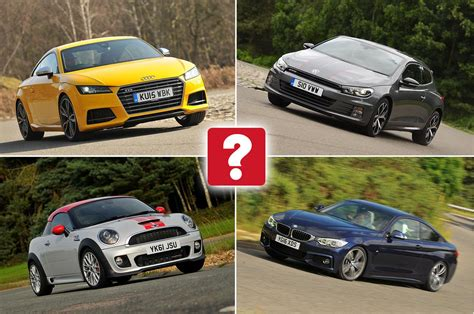 Best Used Coupes 20k by Best Used Coupes And The Ones To Avoid What Car
