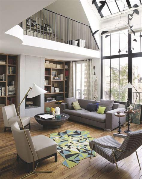 canapé sous fenetre appartement déco et design 12 photos inspirantes