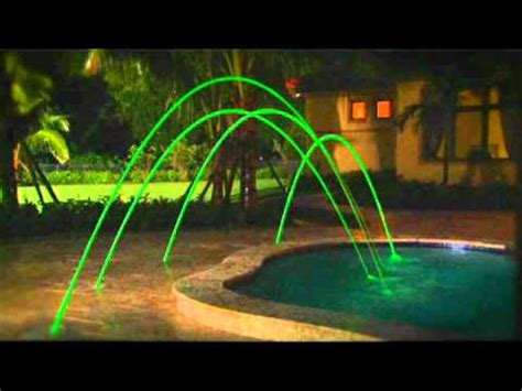 jandy laminar deck jets with led lighting pentair swimming pool deck jets with led lights