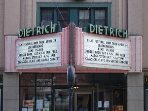 Dietrich Theater Preise : dietrich theater tunkhannock pa shows schedules and directions reverbnation ~ Orissabook.com Haus und Dekorationen