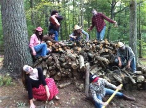 1000+ images about Haunted hayride ideas on Pinterest