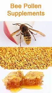 Bee Pollen Supplements