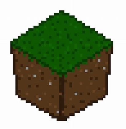 Grass Minecraft Block Pixel Maker