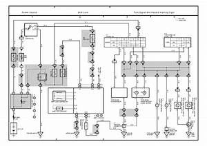 1995 Toyota Avalon Radio Wiring Diagram