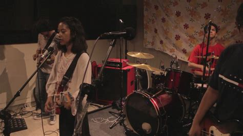 [live] 20161210 Grrrl Gang  Ghost To You  Youtube