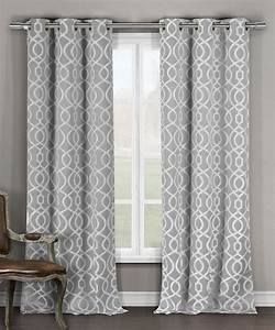 Best 25 Gray Curtains Ideas On Pinterest Living Room