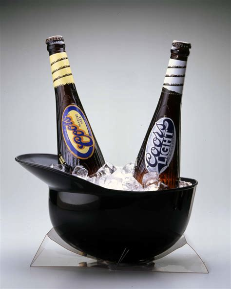 coors light beer alcohol content the history of the coors bat bottle millercoors blog