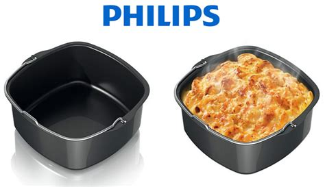 air fryer xl replacement parts appliance accessories philips airfryer baking accessory