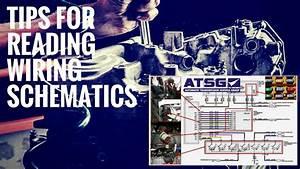 Atsg  Applying Wiring Diagrams To Troubleshooting