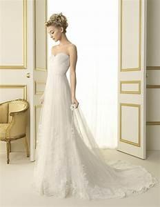 Tips for choosing elegant wedding dresses ava bridal for Beautiful and elegant wedding dresses
