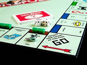 Play Against Friends Or Your Iphone With Monopoly App