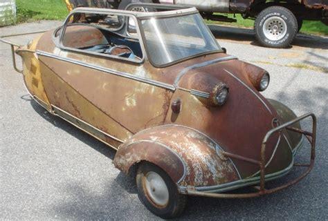 Messerschmitt Craigslist Car Pictures - Car Canyon